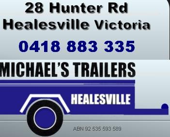 Michaels Trailers